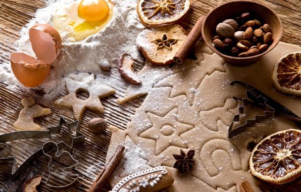 Biscotti Classici Di Natale.Biscotti Di Natale Vegan Classici Senza Glutine