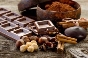Peccati di cioccolato